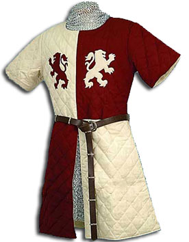 Clothing Pattern Gambeson, Gambeson Sewing Pattern - 301 Moved